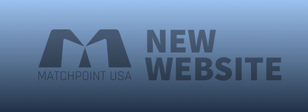 matchpoint usa new website