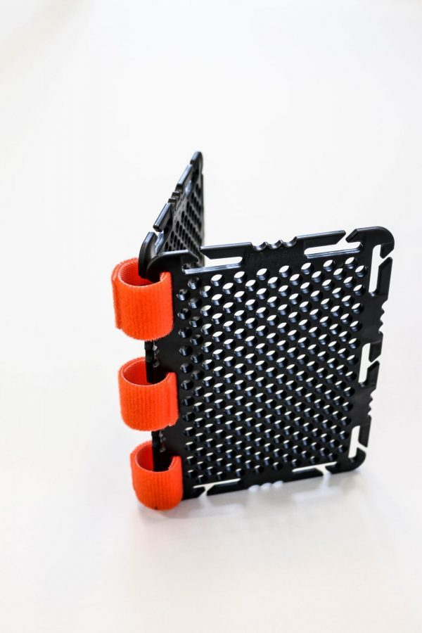 safety orange standing tactical mounting book tac book matchpoint us